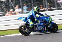 Jatuh di MotoGP Inggris, Iannone Dianggap Tak Bisa Pecahkan Masalah Suzuki