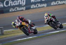 Thailand Mendapatkan Kontrak MotoGP Tiga Tahun Mulai Musim 2018