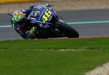 Absen di Misano, Yamaha Tak Cari Pengganti Rossi