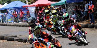 Hasil BSMC Open Road Race Purworejo 16-17 September 2017
