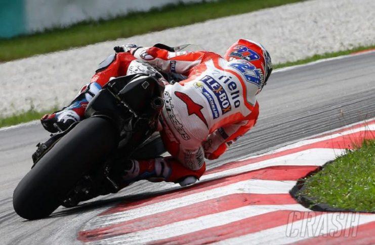 Ducati Akan Lakukan Tes di Valencia, Casey Stoner Kembali Mengaspal
