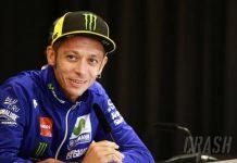 Valentino Rossi Sudah Keluar Dari Rumah Sakit, Siap Jalani Rehabilitasi