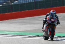 Diberikan Kesempatan Lebih, Dixon Yakin Bisa Raih Kemenangan di Moto2