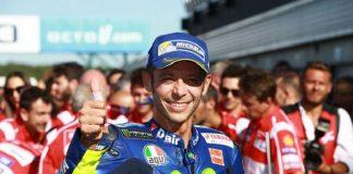 Yamaha Ingin Rossi Tetap di MotoGP, Setidaknya Hingga Umur 40 Tahun