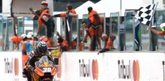 Smith Terus Nyaman Bersama RC16, Siap Berikan Kejutan di GP Aragon