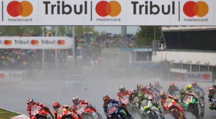 MotoGP Rilis Kalender Sementara MotoGP 2018, Thailand Masuk Jadi Tuan Rumah