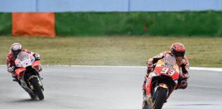 Marquez Raih Kemenangan di Misano, Modal Juara Dunia