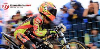 Agenda: Final BSMC Dragbike Series Kebumen, 26 November 2017