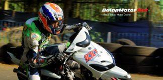 Best Moment BSMC Open Road Race Purworejo 2017
