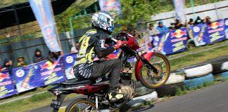 GDS Fun Drag Bike Racertees ABRT 26 Desember 2018: Yuk Tutup Tahun Dengan Manis!
