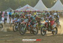 Kejurnas Motocross: Sirkuit Tambakrejo Sleman Akan Jadi Saksi Juara Nasional 2017