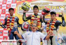 Motorprix Wonosari 2017 : IRC Fasti 2 Terbukti Oke, Hantar Juara MP1,MP2,MP3 & MP4