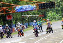 Hasil J4-Vent Championship Sentul Karting 17 September 2017