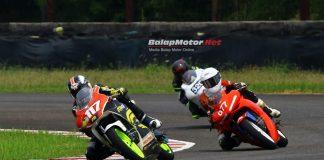 Yamaha Sunday Race : Berikut Biaya Turun di Kelas 250 Comm A & B