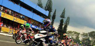 Jelang Motorprix Wonosari 2017 : Adu Gengsi Pembalap, Team dan Pabrikan Di Kelas MP1 Siap Berlanjut