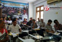 Pengprov IMI Aceh Gerakan Program Pelatihan Olahraga Bermotor