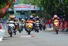 Hasil Road Race Purwakarta 9-10 September 2017