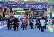 Trial Game Asphalt (TGA) Seri 2 Singgah di Kota Gudeg Yogyakarta, 11-12 Mei 2018