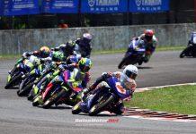 Hasil Race Yamaha Sunday Race 2017 Seri 3 Semula Kelas