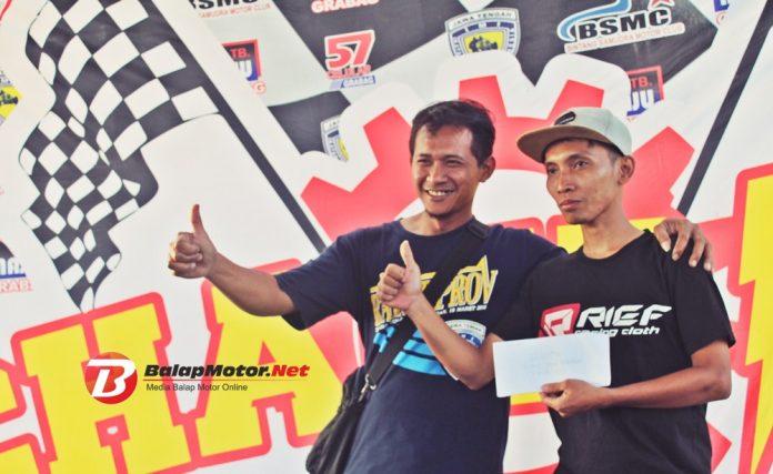 Berawal Dari Jump Start, Rully PM Sukses Borong Piala