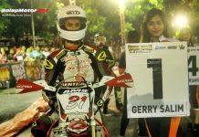 Trial Game Asphalt 2017: Demi Indonesia, Gerry Salim Cuma Jadi Penonton