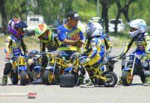 GPStar Racing School Beri Program Lengkap Untuk Jadi Pembalap Hebat