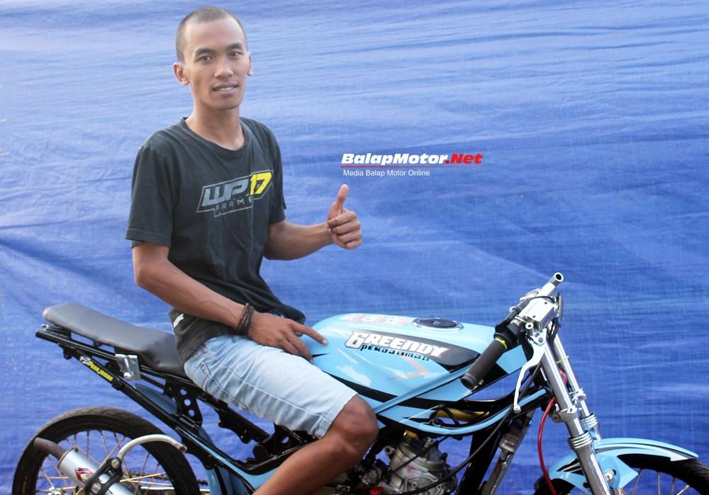 Kurnia Chandra Tak Terbendung di Lokal Karesidenan Banyumas