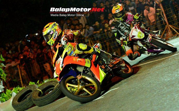 Seri 3 Bold Experience Nite Road Race 2017 Akan Berlangsung di Kab. Bandung, Full Entertain Pokoknya