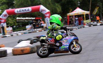 Valera Octavianus, Bibit Belia Masa Depan Indonesia di Targetkan Masuk MotoGP