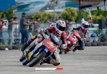 Hasil QTT Usaha Jaya Open Race 2017 Round 4