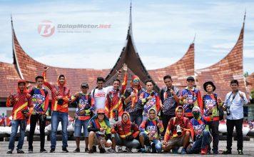 Sniper Elite Sumbar, Komunitas Fotografer Racing Sumatera Barat