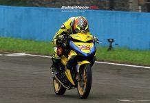 SND Racing Bakal Turun Full Seri Asia Road Racing Championship (ARRC) 2018