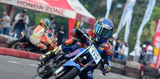Hasil Juara FSCM Race Brigif, Cimahi 28 Oktober 2017