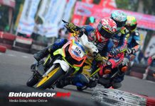 Road Race Trijaya Sumber Production Siap Digelar Pada Jumat-Sabtu, 9-10 Februari 2018