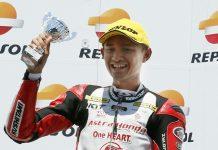 Dimas Ekky Akan Debut di Moto2, Bergabung Dengan Tim Gresini Racing