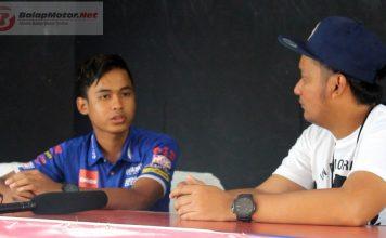 Lebih Dekat Dengan Galang Hendra Pratama Dalam Ngobrol Balap Episode #4