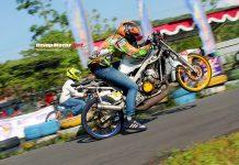 Hasil Kratingdaeng GDS Fun Drag Bike Seri-7 (Oktober 2017)