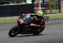 Video Profil Tim Honda B Pro Racing 2017