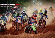 Hasil Kejurda Motocross Jabar Putaran 2 – 2017