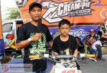 Video Anak Bos Knalpot Creampie Juara Nasional Motocross 2017