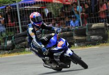 Video Highlight Kejurnas Motorprix Singkawang 7-8 Oktober 2017