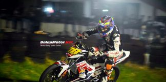 Hasil Juara Night Road Race Gerry Mang Subang 2017