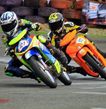 Hasil Rekor Cup Race Sentul Bogor 2017