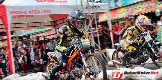 Hasil RFC Drag Bike Salatiga 29 Oktober 2017