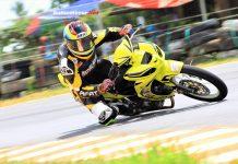 Hasil Kualifikasi Motorprix Singkawang 7 Oktober 2017