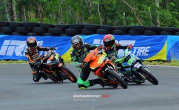 Sumatera Cup Prix 2017 Lahat : Perdana di Sirkuit Permanen, Banyak Hal Positif Didapat