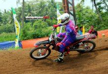 Powertrack Tambakrejo 2017: Hilman Maksum Buktikan Motor 4 Tak Sanggup Kalahkan 2 Tak di Sport Open