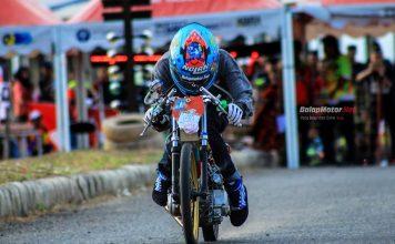 Lampung Sai Drag Bike Putaran 2 Diserbu 325 Starter, Siap Sajikan 1 Event Lagi di Akhir Tahun