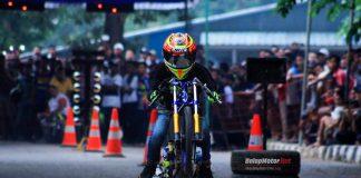 Hasil BIG Performance Drag Competition Palembang 2017