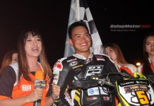 Mantan Pembalap Moto2 Akan Semarakan Gelaran IRC Balikpapan Road Race IPK Cup 2018